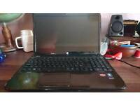 HP Pavilion G6 laptop w/charger