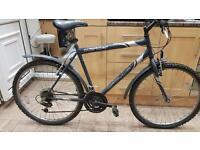"""Apollo Outrider Mountain Hybrid Bike. 20"""" Frame. 26"""" Wheels. Fully Working"""
