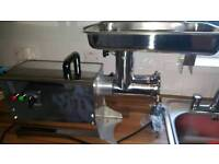 BRAND NEW MEAT MINCER