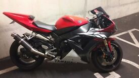 2003 Yamaha R1 5PW - Low Mileage - Mint Condition