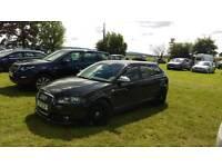 Audi S3 replica (MUST SEE BARGAIN)