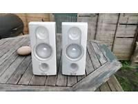 Sharp Speakers
