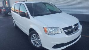 2017 Dodge Grand Caravan SXT +0%, Bluetooth, DVD, Caméra Recul+