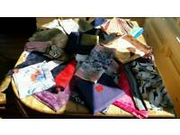 Thirty Vintage / Silk / Designer Scarves