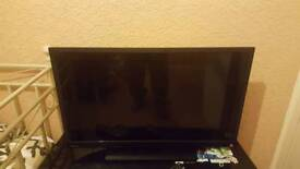 mint condition full hd toshiba 32 inch