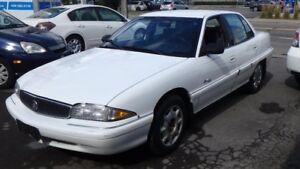 1997 Buick Skylark skylark limited!  extra propre! aucune rouill
