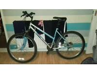 Lady's zambezI terrain mountain bike