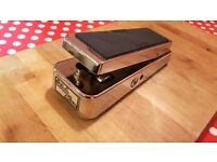 Guitar Wah Pedal Effects