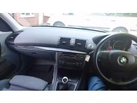 BMW 120d 2005 (05 Plate) Grey For Sale