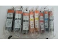 Ink Cartridges to fit Canon Printers