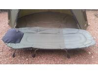 TFG Chill Out 3 Leg Bedchair