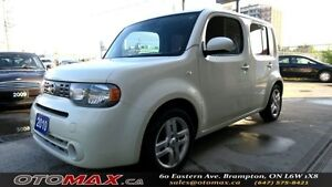 2010 Nissan Cube 1.8 S | NO ACCIDENT | BLUETOOTH | REARVIEW CAME