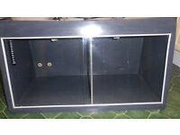 Reptile Vivarium Cabinet