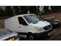 cheap removal man & van