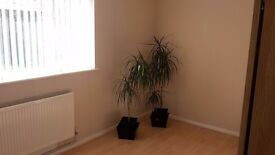 room to share in 2 bedroom house
