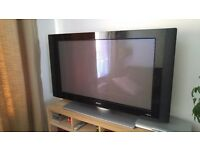 "50"" PHILLIPS FREEVIEW PLASMA TV EXCELLENT WORKING ORDER AND CONDITION"