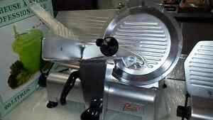"12 "" Meat Slicer / Trancheur a viande - 90 Day Warranty!"