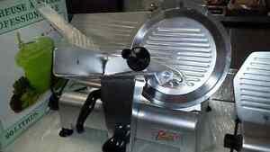 "12 "" Meat Slicer / Trancheur a viande - 90 Day Warranty!"