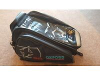 Oxford X30 Lifetime Motorcycle Magnetic Tank Bag