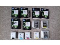 HP940 Ink Cartridges for sale