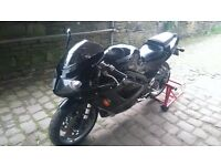 Triumph Daytona 2007 955i ss immaculate condition