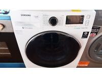 NEW !!! * SAMSUNG * WASHER and DRYER 9 / 6 KG RRP £ 700