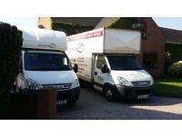 Free Quote - House Removals in Nottinghamshire, Man and van Service - MJ MOVERS - 24/7short notice H