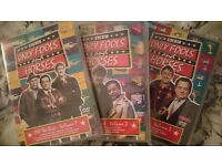 Only Fools & Horses £10, Volume 1/2/3 £10