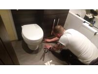 Handyman kitchen fitters bathroom fitters electrician plasterer plus much more