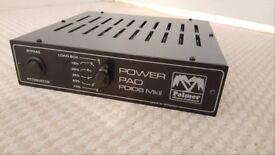 Palmer PDI 06 16 ohm Attenuator & Load Box