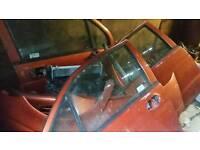Daewoo Matiz Spare Body parts Inc. 4xDoors,bonnet,boot,bumpers,wings