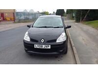 2008 (08) Renault Clio Extreme ONLY 39K