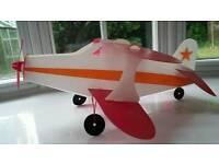 Aeroplane pendant light shade