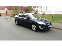 Ford Mondeo 1.6 TDCi ECO Zetec 5dr (start/stop) 2013 (13) (Not Insignia / Passat / Avensis ) £4950