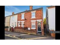 2 bedroom house in Albert Street, Colchester , CO1 (2 bed)
