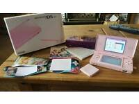 Nintendo ds boxed