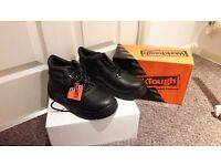 New safety shoes size 5 (38)
