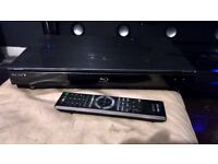 Sony blu ray player, good condition