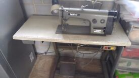 Brother Industrial Sewing Machine B755-MKII