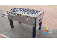 Football Table (USED GOOD CONDITION)