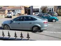 Ford Mondeo 2.L Automatic Diesel