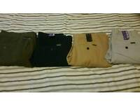 mens/boys chinos trouser