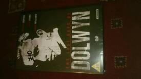 Dolwyn dvd sealed new