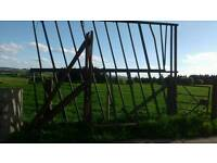 Silage barriers