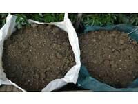 FREE. Garden topsoil