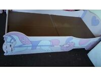 Toddler bed for sale ***Need Gone*** £30