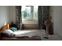 2 spacious rooms 5 mins walk to Bethnal Green for short let until Sep all bills included
