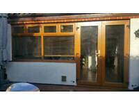 Upvc doors and windows for sale