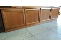 Beautiful Macintosh Sideboard In Great Condition
