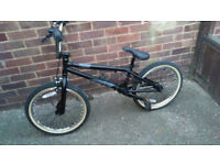 Voodoo Malice BMX excellent condition